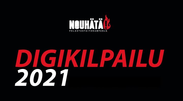 Ändringar i NouHätä!-tävlingen