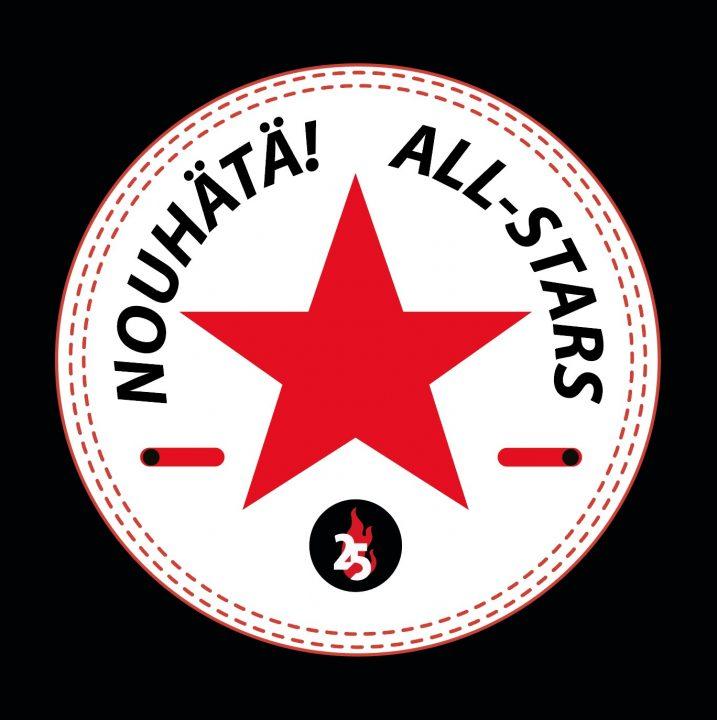 NH! All-Stars – parhaita paloja menneiltä kausilta